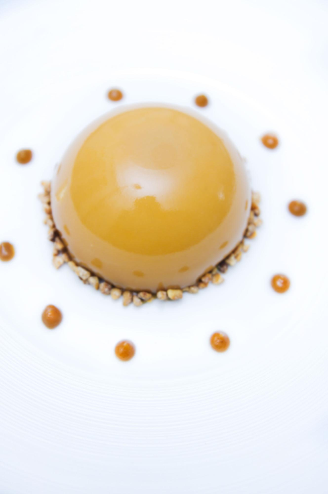 caramel, cake, desert, chef, chocolate, sweet , delicious, recipe recette dome