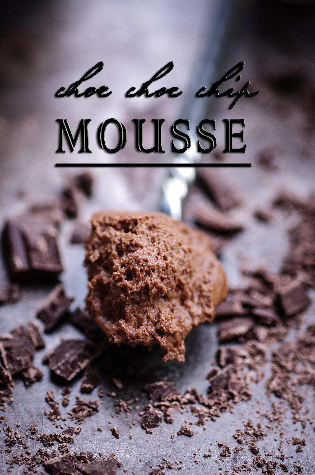 chocolate mousse, creamy, foamy, light, fluffy, airy, chocolate, sweet, vegan, recipe, light, healthy, gluten free, chocolat, recite, kosher, kasher, cacher, dessert, sucré, facile, rapide, quick, easy
