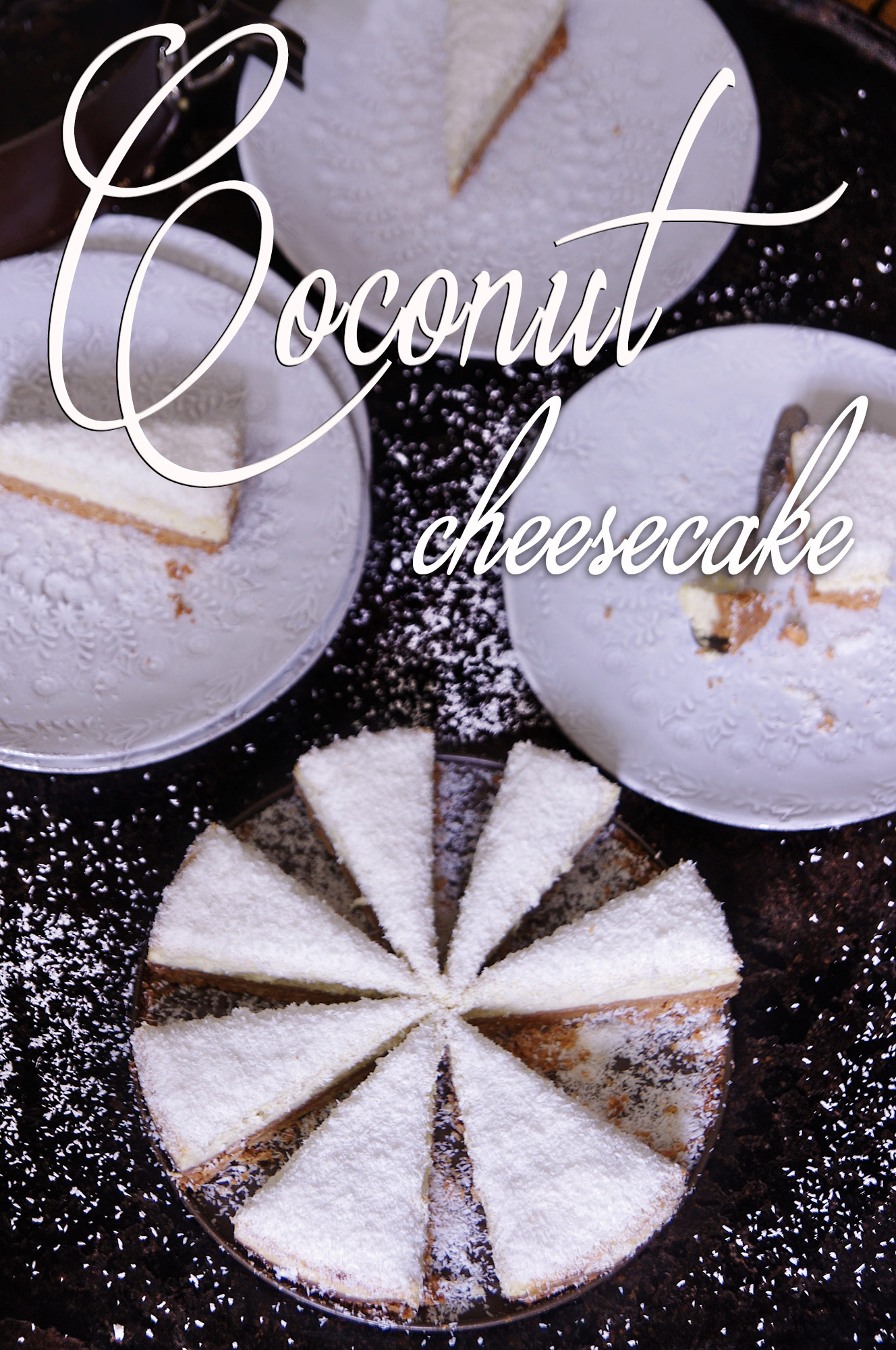 cheesecake, coco, citron vert, chavouoth, shavouhot, kosher, jewish, recipe, lime, cream cheese, blog, blogger, delicious, food